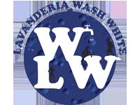 Lavanderia Wash White