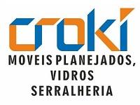 Crokí – Serralheria e Vidraçaria