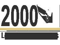 2000 Locações e Transportes
