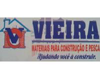 Vieira Materiais para Construção e Pesca