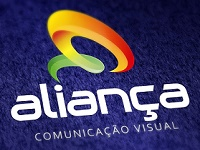 Aliança Comunicação Visual