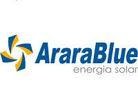 Arara Blue  Energia Solar