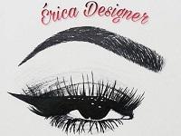 Érica Moura Designer de Sobrancelhas