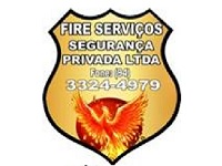 Fire Serviço Segurança Privada