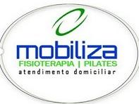 Mobiliza Fisioterapia e Pilates
