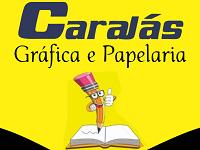 Carajás Gráfica e Papelaria