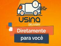 Usina Delivery – Refeições