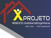 X Projeto Negocio Imobiliário Engenharia