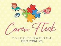 Psicopedagoga Caren Fleck