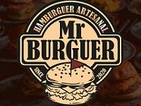 Mr. Burguer Delivery