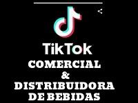 Tik Tok Comercial e Distribuidora de Bebidas