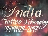 Índia Tattoo & Píercing