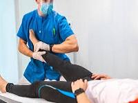 HomePhysio: Fisioterapia Domiciliar